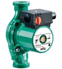 Wilo Star-RS 25/6-130