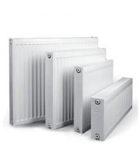 Радиатор ENERGY 11 Тип 500х400 мм (боковое подключение, 327 Вт)